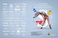 ADV Centro Commerciale Le Masserie - Advertising Layout Magazine #advertising #magazine #centrocommerciale #shoppingcentre #layout #graphic #design #inspiration #campain #pubblicità #media #creative #ideas #photograpy  www.euromanagement.it