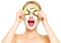 9 MASKS TO ELIMINATE EYE BAGS AND DARK CIRCLES! Our body is a reflexion of our physical and psychological state. Especially our face since, being as sensitiveas it is, it quickly reflects any extr…