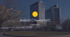 Google Akan Mengumumkan Android O Pada Awal Minggu Hadapan  Google hari ini telah mengesahkan mereka akan memperkenalkan Android O pada minggu hadapan iaitu pada 21 Ogos 2017 (waktu Amerika Syarikat). Pada acara berkenaan Google dijangka berkongsi mengenai ciri-ciri baru yang akan dibawakan pada Android O dan semestinya salah satu perkara yang dinantikan ramai adalah nama akhir untuk Android O.  Android O dijangka menggunakan angka versi Android 8.0 dimana akan hadir dengan sejumlah…