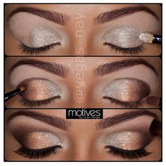 Get the look with #vegas_nay