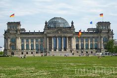 The Reichstag building in Germanyis a historic edifice in Berlin, Germany, constructed to house the Imperial Diet (German: Reichstag), of the German Empire.