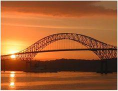 Puentes de las Americas, Panama