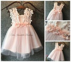 Girls Dresses, Flower Girl Dresses, Baby Kind, Newborn Outfits, Christening, Kids Fashion, Babies Clothes, Wedding Dresses, Camping