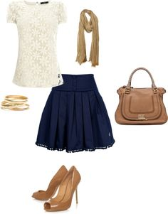 """Office wear"" by gubigo on Polyvore"