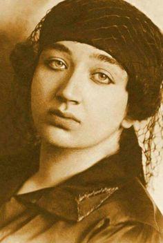 Naciye sultan, Enver pasa'nin eşi