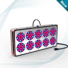 Apollo 10 LED Grow Light For Commercial Hydroponics Aquaponics for sale, you can find high quality led grow light here, and 3 year warranty is guarantee. Grow Lights For Plants, Led Grow Lights, Hydroponics System, Aquaponics, Plant Lighting, Grow Tent, Apollo, Stuff To Buy, Things To Sell