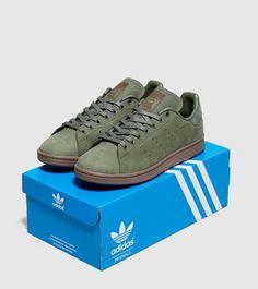 Adidas Stan Smith 'Winterised'