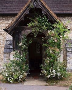 The wild rambling arch we created for Emma & Jonathans wedding in Seale Surrey last month beautifully organised by An asymmetric installation of foraged branches garden roses grasses and smoke bush. Wedding Flower Packages, Wedding Ceremony Flowers, Floral Wedding, Wedding Arches, Wedding Church, Church Ceremony, Decor Wedding, Aisle Flowers, Church Flowers