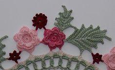 beautiful irish crochet
