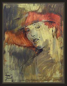 https://flic.kr/p/7nJMTZ   PAMELA-MUJER-PINTURAS-MODELOS-ERNEST-DESCALS-   Pinturas del Artista Pintor ERNEST DESCALS  con tintes de suave y elegante Erotismo.La figura femenina, en modelos que el pintor recrea en sus muy  interesantes Obras de Arte con Modelos, Mujeres.Estudios artisticos de altas calidades sobre la Mujer en la Pintura Erotica.  FEMALE PAINTINGS-COLLECTION ART PAINT AROUND THE WOMEN PORTRAIT -ARTIST PAINTER ERNEST DESCALS  ernestdescals_pinturas.espacioblog.com…