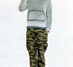 A Bathing Ape 2012 Spring/Summer Collection Editorial