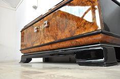 art deco stílusú szekrények Streamline Art, Machine Age, Art Deco Furniture, Art Nouveau, Tie Dye, Shabby Chic, Pandora, Suit, Coffee