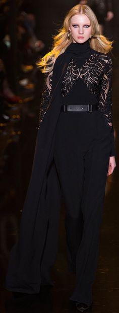 Elie Saab, fall 2015 Ready-to-Wear