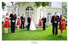 Coulby Park & Mansion in Wickliffe.    28730 Ridge Rd. Wickliffe Ohio...possible wedding photo location