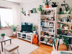 """""""Home sweet home 🌿"""" Room Ideas Bedroom, Home Bedroom, Bedroom Decor, Bedrooms, Room Interior, Interior Design, Sweet Home, Aesthetic Room Decor, Decoration Table"""
