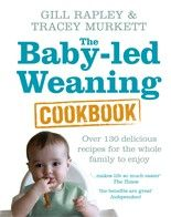 Buy The Baby-led Weaning Cookbook