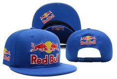 Red Bull Snapback 119