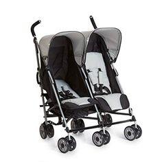 Hauck Turbo Duo - EUR 12999 - EUR 20800 - 42 von 5 Sternen - mehr als EUR 11277gebraucht(3 Angebote) Bewertungen Double Strollers, Baby Strollers, 2 Kind, Buggy, En Stock, Twins, Children, Baby Shower, Templates