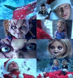 Seed of Chucky Best Classic Horror Movies, All Horror Movies, Horror Films, Scary Movies, Chucky And His Bride, Chucky Movies, Child's Play Movie, Horror Movie Tattoos, Childs Play Chucky