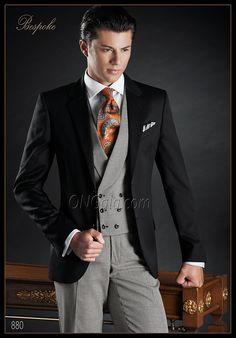 Traje de novio modelo 880 de la colección ONGala Gentleman 2014. Wedding Suit model 880 ONGala Gentleman collection
