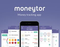 We always forget to track our expenses. But Moneytor solves this problem. Our app tracks your banks SMS notifications and automatically track them. And if you still are too lazy to track the rest, the app will send some of your money to charity organizati…