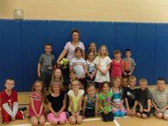 Physical education blog