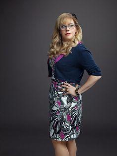 Criminal Minds Official Cast Photos Season 10
