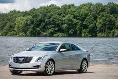 2015 Cadillac ATS Coupe #Cadillac #Caddie #Rvinyl http://www.rvinyl.com/Cadillac-Accessories.html