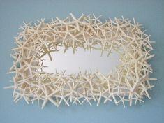 2. Starfish Mirror, $900