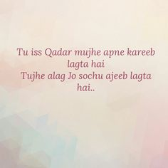 So true... Best Lyrics Quotes, Poem Quotes, Hindi Quotes, Quotations, Life Quotes, First Love Quotes, Love Quotes Poetry, Mixed Feelings Quotes, Gulzar Quotes