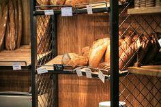 Pep's création - Boulangerie Utopie
