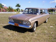 Classic Studebaker Station Wagons | Station Wagon Finder