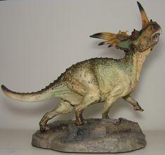 SSC styracosaurus by ~Gorgosaurus