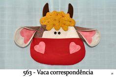 own vaquinha!!