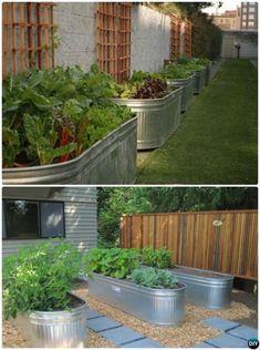 nice 15 DIY Lovely Garden Decor Ideas You Will Love http://matchness.com/2018/01/23/15-diy-lovely-garden-decor-ideas-will-love/
