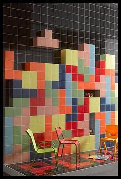 Euro-Ceramika salony łazienek Warszawa: płytki ceramiczne włoskie i hiszpańskie, mozaiki, glazura, gresy. | Oferta | Monocolor 10x10, 10x20, 10x30