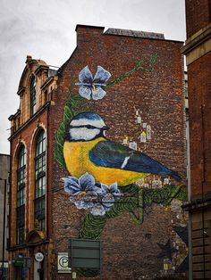 And don't get me started on the graffiti.   42 Pictures That Prove Manchester Is Really Pretty Grim