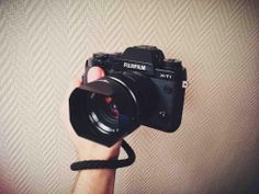 Camera Envy!