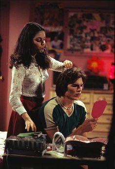 Do you think Mila will help Ashton get ready for their wedding?