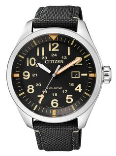 Citizen is a handsome sport watch that comes with a black dial and it is powered by a Citizen Eco-Drive movement. Sport Watches, Watches For Men, Citizen Watches, Best Looking Watches, Herren Chronograph, Solar Watch, Watch Sale, Black Crystals, G Shock