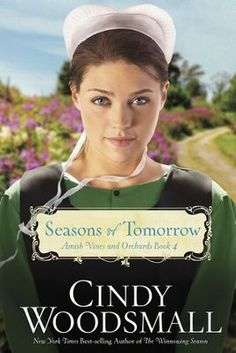 Seasons of Tomorrow by Cindy Woodsmall