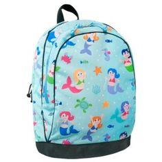 Wildkin Mermaids Sidekick Backpack $28.99