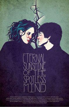 Lo-Fi Film Posters : Aziza Asat
