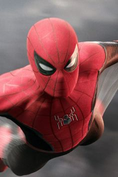 As the final film of the Marvel Cinematic Universe's Phase Spider-Man: Far From Home has a lot to live up to. Spiderman Lego, Amazing Spiderman, Superhero, Marvel Fan, Marvel Heroes, Marvel Avengers, Marvel Characters, Marvel Movies, Marvel Villains