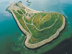 The Boston Harbor Islands provide endless things to do for our B guests