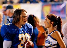 best couple love you Tim Riggins