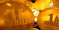 Vi feirer 1 årsjubileum med mange gode tilbud - f.o.m. 8 august!