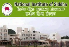 Looking for National Institute of Siddha Chennai MD Admission 2016? Visit Yosearch for MD Program 2016 Eligibility, Application Form, Dates, Selection & etc