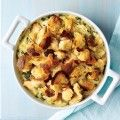 dinner, white wines, chicken casserole, spinach casserol, comfort food recipes