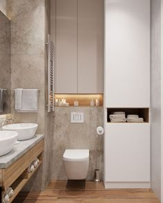 Idea, techniques, and overview with regard to getting the most effective end result and also coming up with the optimum utilization of Parisian Bathroom Modern Bathroom Design, Bathroom Interior Design, Large Bathrooms, Small Bathroom, Parisian Bathroom, Toilet Room, Downstairs Toilet, Family Bathroom, Bathroom Toilets